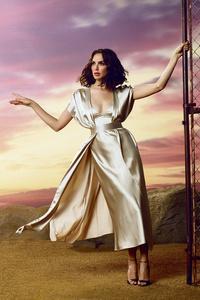 540x960 Gal Gadot Glamour Magazine Photoshoot
