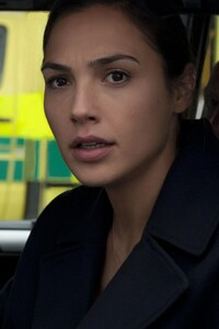 Gal Gadot In Criminal Movie