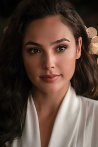 Gal Gadot Wonder Woman 1984 2020
