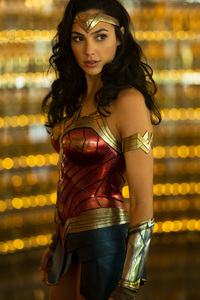 Gal Gadot Wonder Woman 1984 Movie