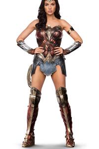 Gal Gadot Wonder Woman 5k