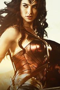 800x1280 Gal Gadot Wonder Woman HD