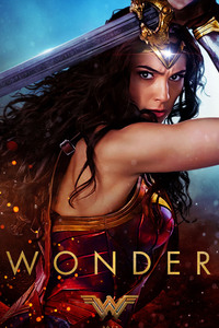 Gal Gadot Wonder Woman Movie 2017