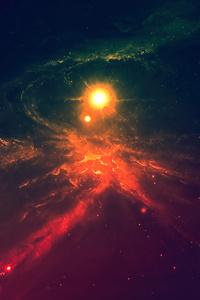 Galaxy Space Stars Universe 4k