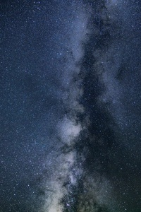 720x1280 Galaxy Stars Space 5k