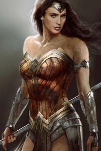 Galgadot Wonderwoman
