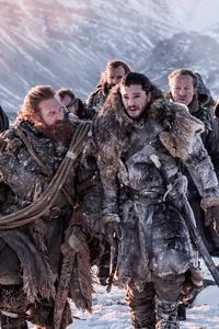 540x960 Game Of Thrones Season 7 2017
