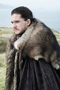 540x960 Game Of Thrones Season 7 Daenerys And Jon Snow 4k