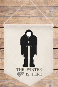 Game Of Thrones The Winter Is Here