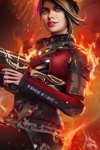 Garena Free Fire 4k Game 2020