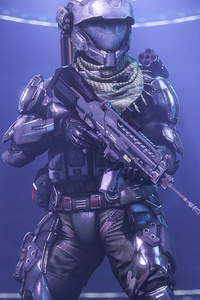 1125x2436 Gear Combat Operation 4k