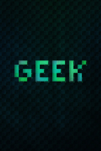 2160x3840 Geek