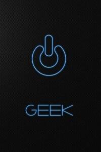 1440x2560 Geek Minimalism
