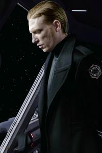 General Hux Star Wars The Last Jedi