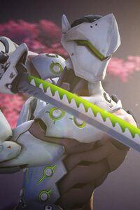 1280x2120 Genjis Sword