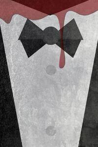 Gentleman Blood Minimalism