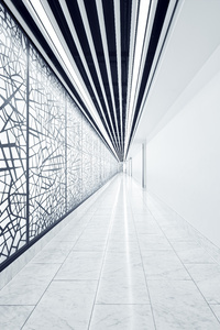 640x1136 Geometric Pattern Walkway London 8k