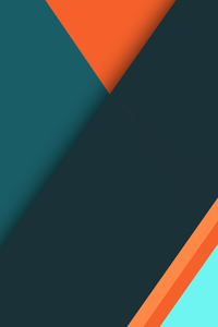 320x568 Geometry Abstract 8k