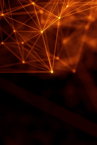2160x3840 Geometry Lines 5k