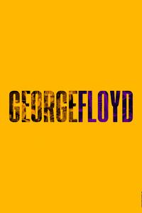 1080x2160 George Floyd