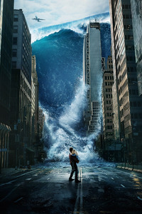 Geostorm 2017 Movie
