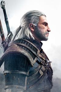 Geralt Of Rivia 10k