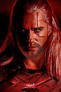 360x640 Geralt Of Rivia Henry Cavill