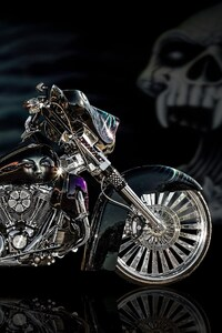 720x1280 Ghost Design Chopper