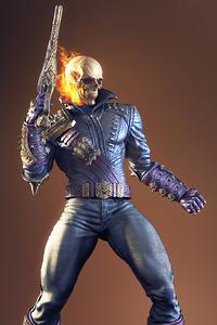 Ghost Rider New 4k