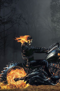 Ghost Rider New