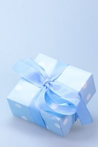 1080x2280 Gift Box 4k