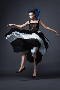 Gigi Hadid 2018 4k