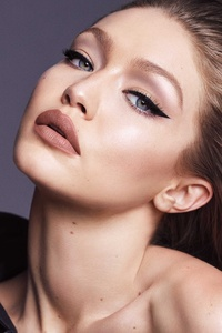 Gigi Hadid East Coast Glam 4k