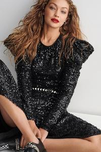 Gigi Hadid Vogue Germany 2019