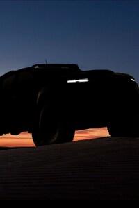 GM TARDEC Chevrolet Colorado