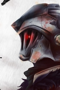480x854 Goblin Slayer 8k
