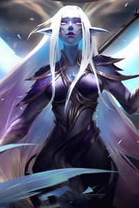 Goddess Art4k