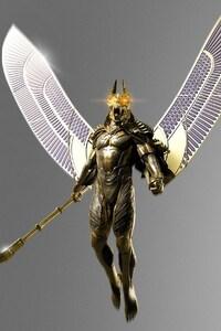 1080x2280 Gods Of Egypt 2016