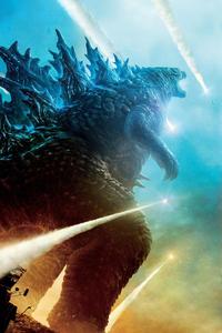 Godzilla King Of The Monsters Movie 4k