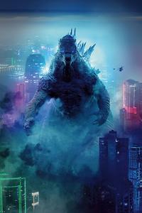 Godzilla King Of The Ocean