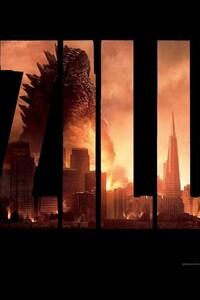 Godzilla Movie HD