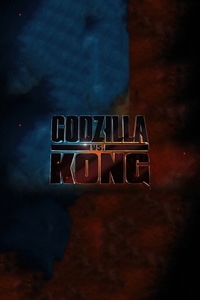 720x1280 Godzilla Vs Kong 2021
