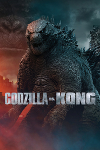 Godzilla Vs Kong King Of The Monsters 2021