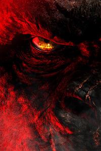 Godzilla Vs Kong Movie 8k