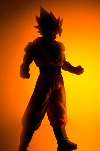 320x568 Goku 2020 4k