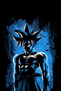1440x2960 Goku 2020 New