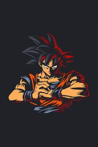 Goku 2020