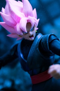 Goku 5k
