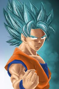 Goku And Black