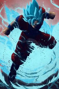 Goku Anime 4k